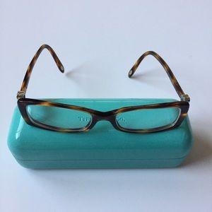 Tiffany Eyeglass Frames TF 2035
